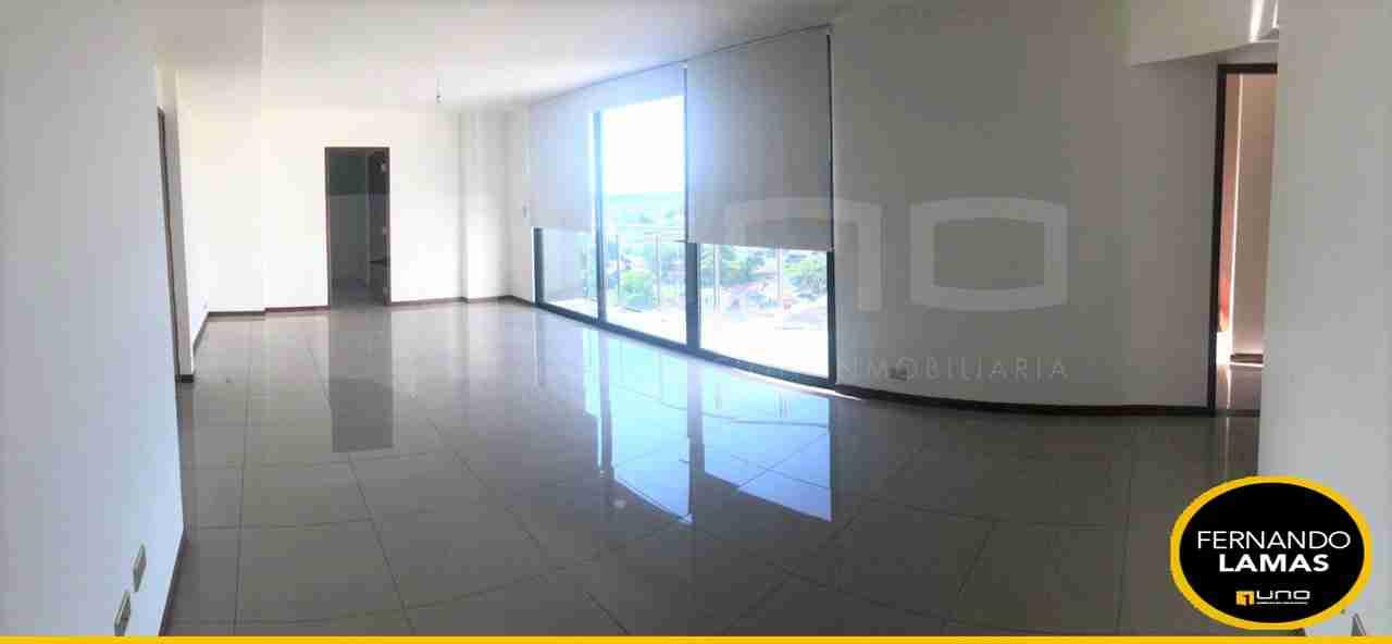 Departamento de 3 Dormitorios en Alquiler, Edificio Macororo 11, Zona Equipetrol, Santa Cruz, Bolivia (2)