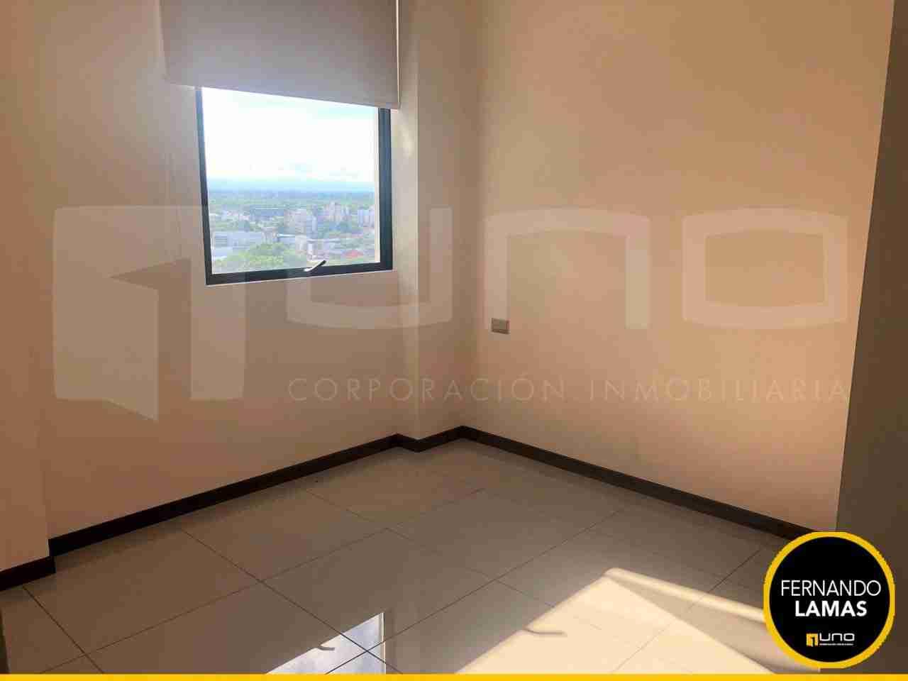 Departamento de 3 Dormitorios en Alquiler, Edificio Macororo 11, Zona Equipetrol, Santa Cruz, Bolivia (7)