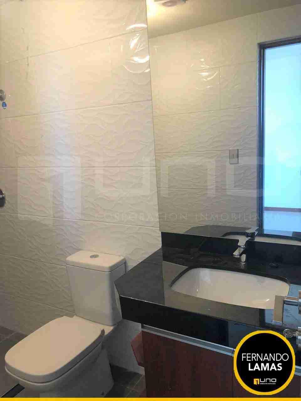 Departamento de 3 Dormitorios en Alquiler, Edificio Macororo 11, Zona Equipetrol, Santa Cruz, Bolivia (9)