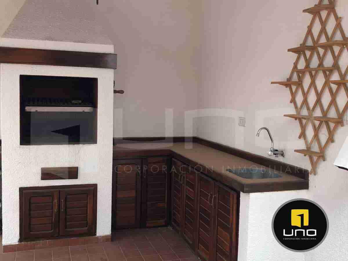 Casa en Alquiler, Avenida Roca y Coronado, Zona Oeste, Santa Cruz, Bolivia (13)