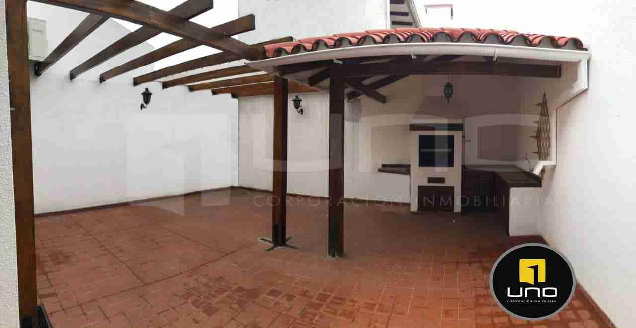 Casa en Alquiler, Avenida Roca y Coronado, Zona Oeste, Santa Cruz, Bolivia (14)