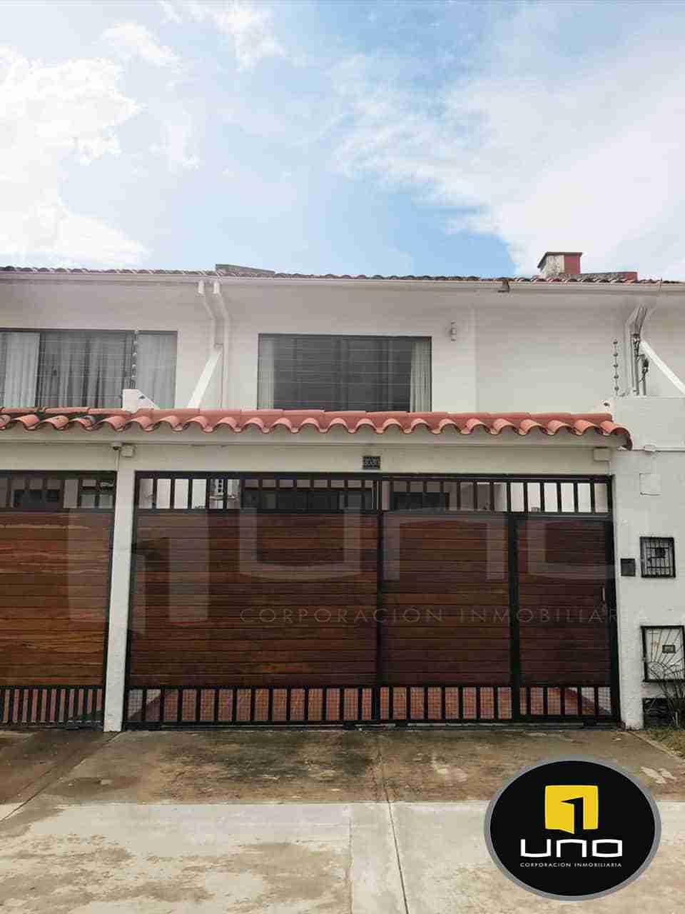 Casa en Alquiler, Avenida Roca y Coronado, Zona Oeste, Santa Cruz, Bolivia (2)