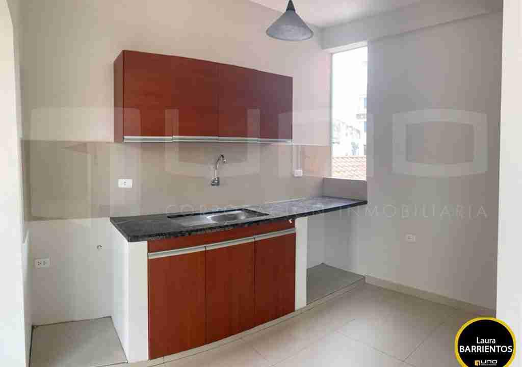 Alquiler Departamento de 3 dormitorios en el centro de la ciudad, Santa Cruz, Bolivia (11)