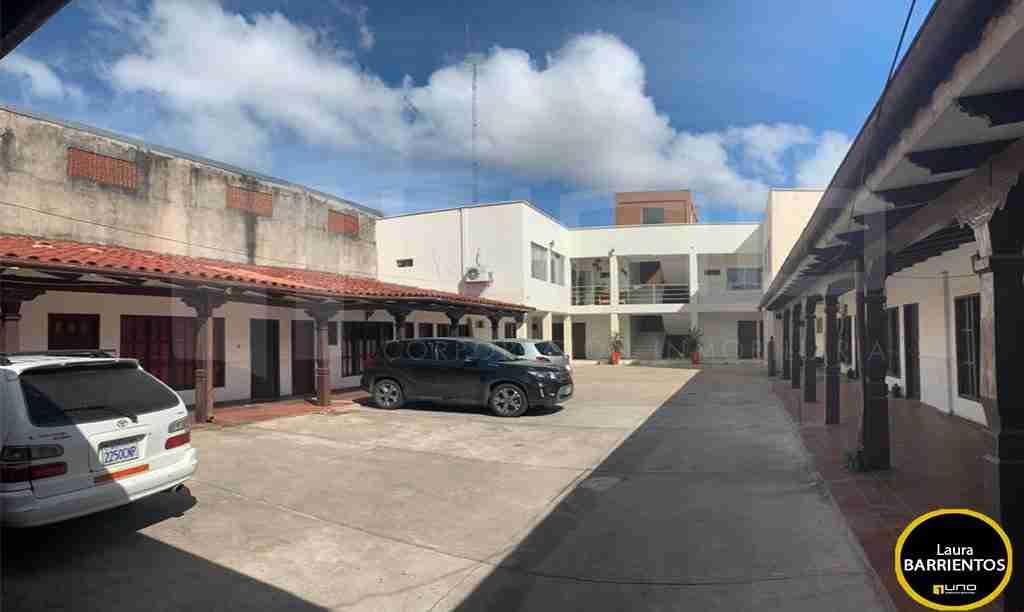 Alquiler Departamento de 3 dormitorios en el centro de la ciudad, Santa Cruz, Bolivia (18)