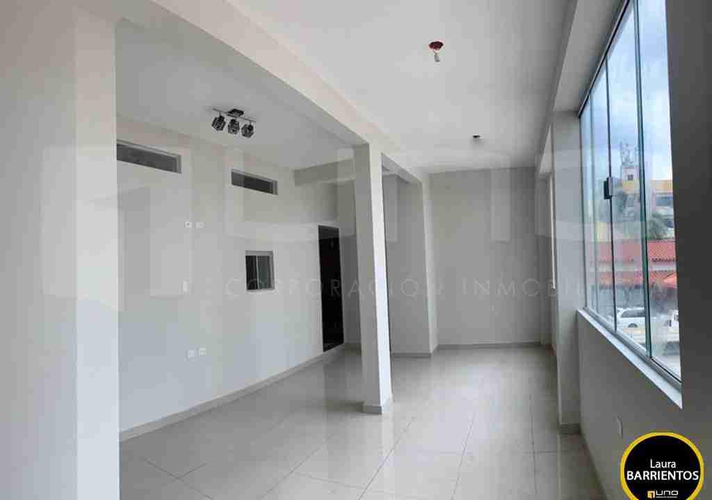 Alquiler Departamento de 3 dormitorios en el centro de la ciudad, Santa Cruz, Bolivia (3)