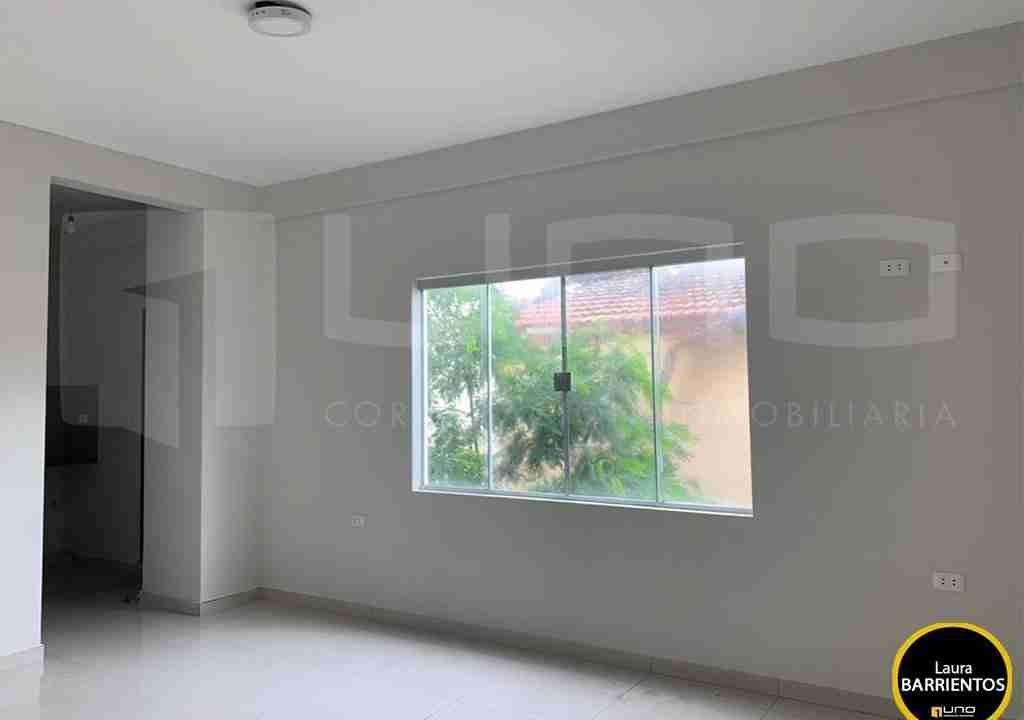 Alquiler Departamento de 3 dormitorios en el centro de la ciudad, Santa Cruz, Bolivia (9)