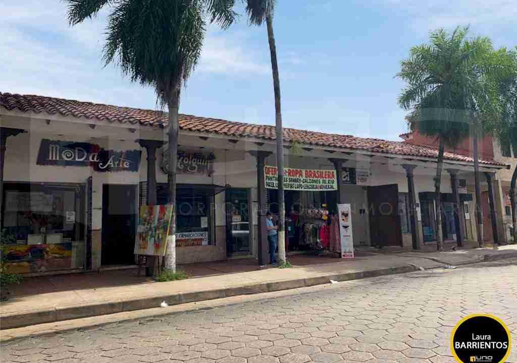 Alquiler de oficinas o locales comerciales en el centro, calle 21 de mayo, santa cruz, Bolivia (2)
