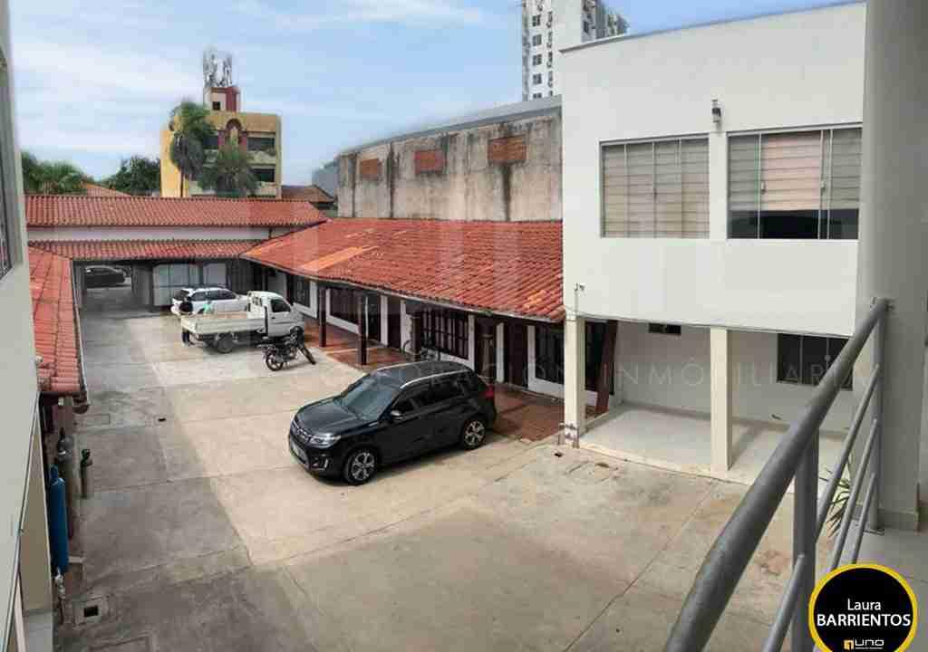Alquiler de oficinas o locales comerciales en el centro, calle 21 de mayo, santa cruz, Bolivia (8)