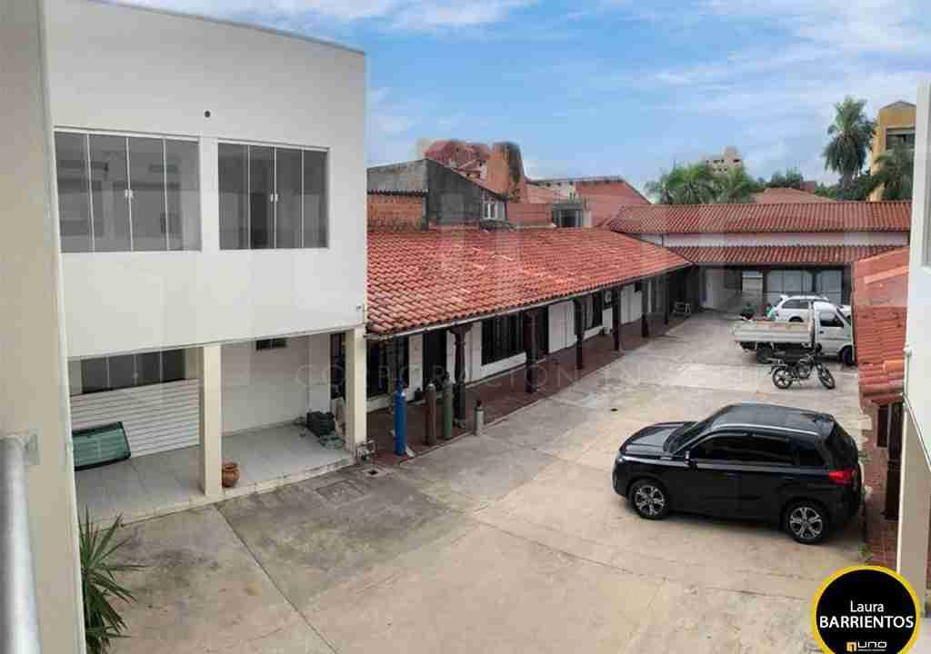 Alquiler de oficinas o locales comerciales en el centro, calle 21 de mayo, santa cruz, Bolivia (9)