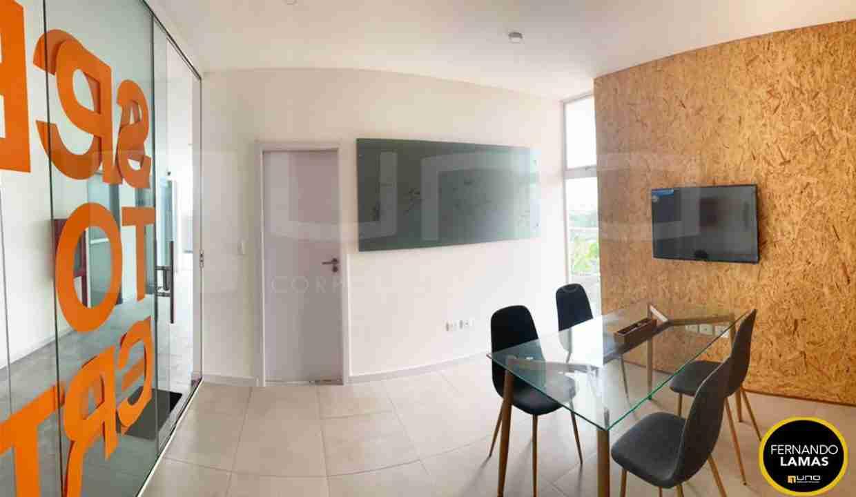 Venta de departamento de 2 dormitorios en Edificio Orange Residence, Zona Norte, Avenida Beni y Avenida Los Cusis, Calle los Pitones, Santa Cruz, Bolivia. (20)