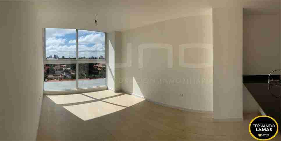 Venta de departamento de 2 dormitorios en Edificio Orange Residence, Zona Norte, Avenida Beni y Avenida Los Cusis, Calle los Pitones, Santa Cruz, Bolivia. (8)