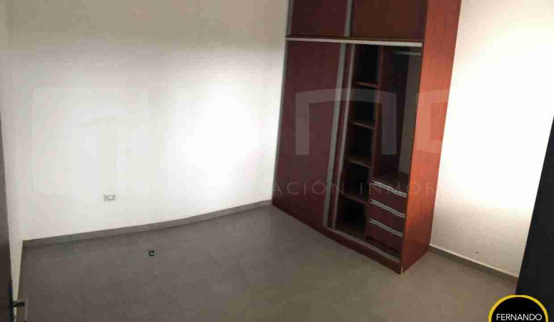 Departamento en Anticretico de 2 Dormitorios, Zona Norte, entre avenida beni y alemana, en Condominio Barcelona 3 (5)