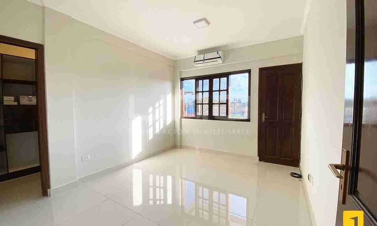 Departamento en venta Av. Paraguá Condominio Jisunú 4