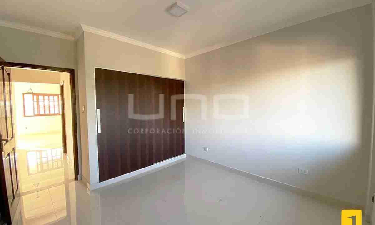 Departamento en venta Av. Paraguá Condominio Jisunú 7