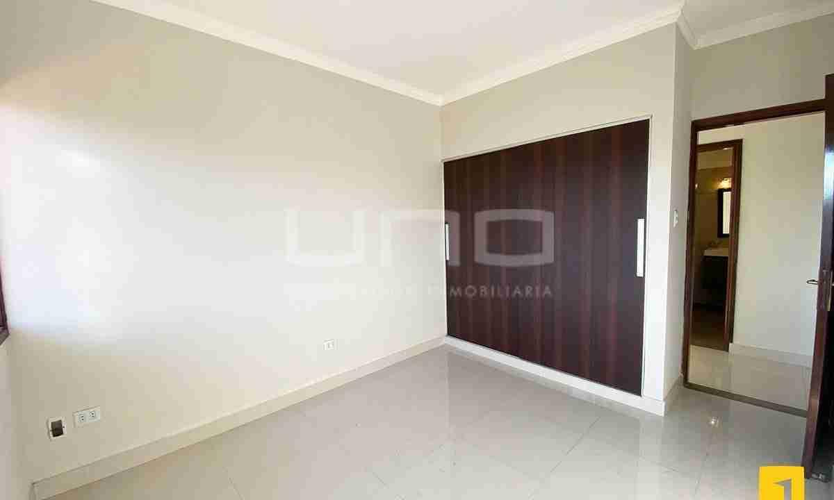 Departamento en venta Av. Paraguá Condominio Jisunú 9