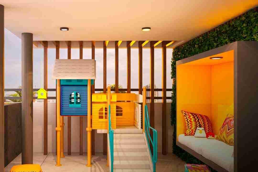 PreVenta Departamentos Monoambiente, 1 y 2 y 3 Dormitorios y Locales Comerciales Edificio Blue Box, Av Banzer, Zona Norte (8)