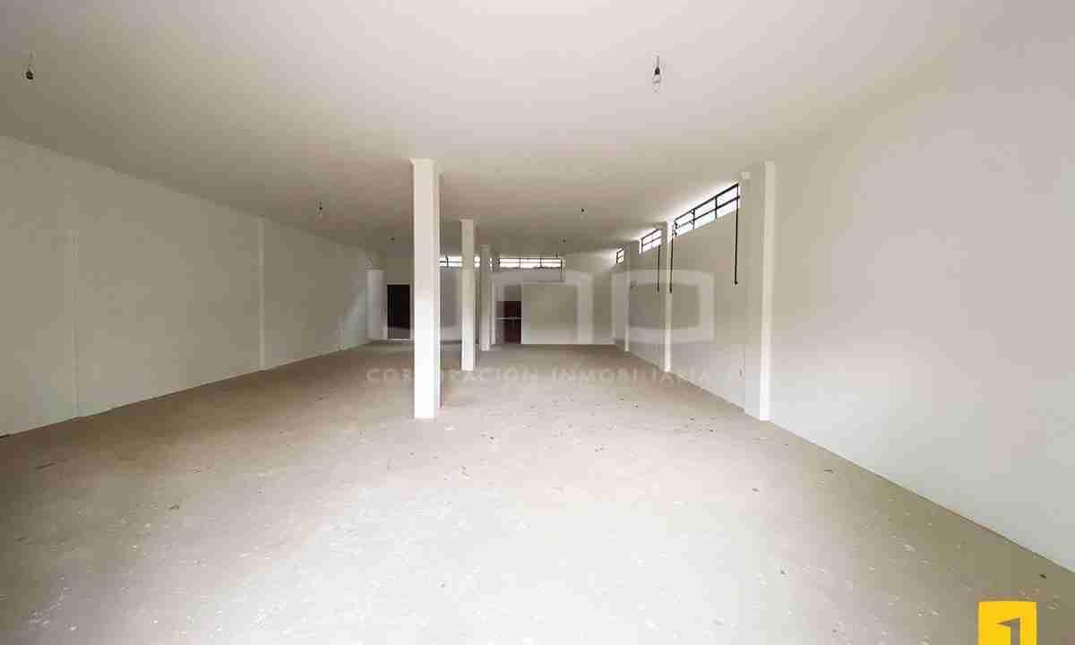 Depositos en alquiler en zona norte Av. Banzer 2