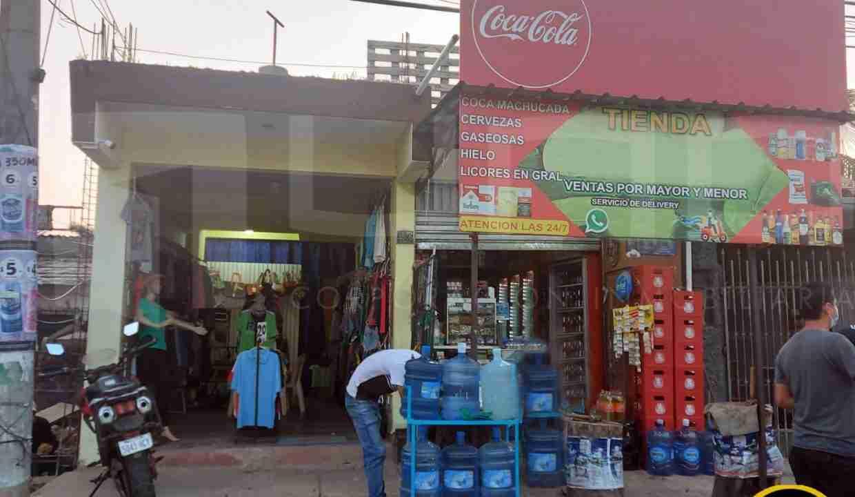 Venta de casa para negocio sobre avenida radial 26, zona norte, Santa Cruz, Bolivia (3)