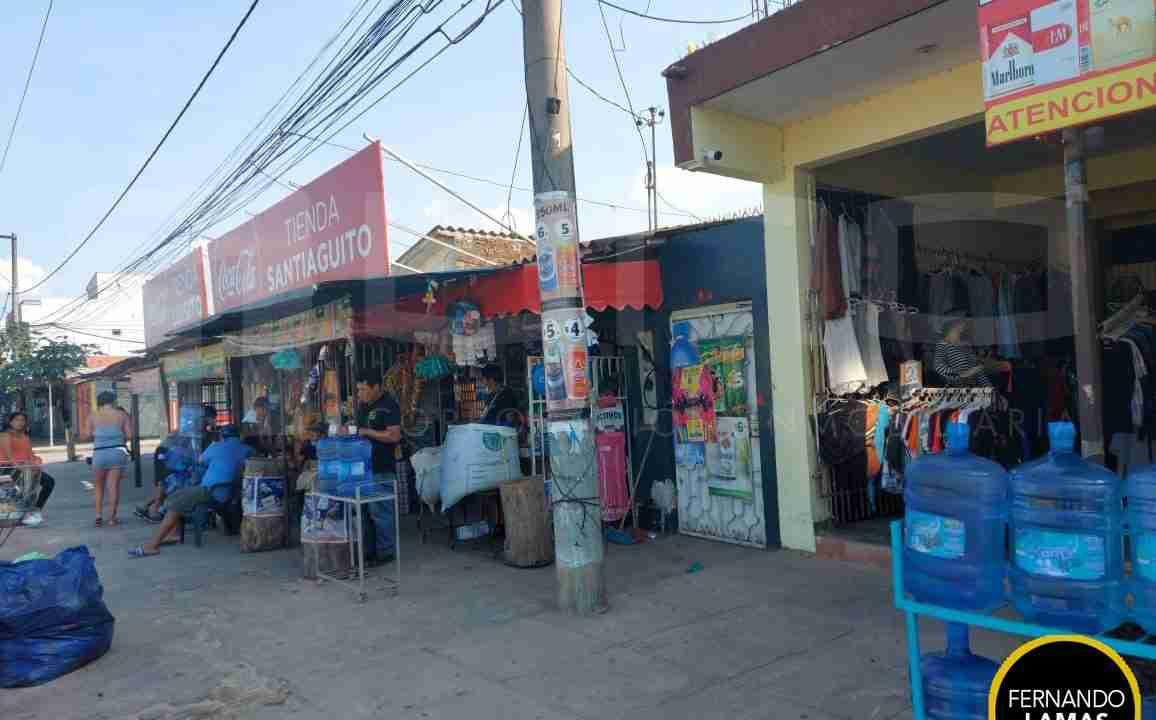Venta de casa para negocio sobre avenida radial 26, zona norte, Santa Cruz, Bolivia (4)