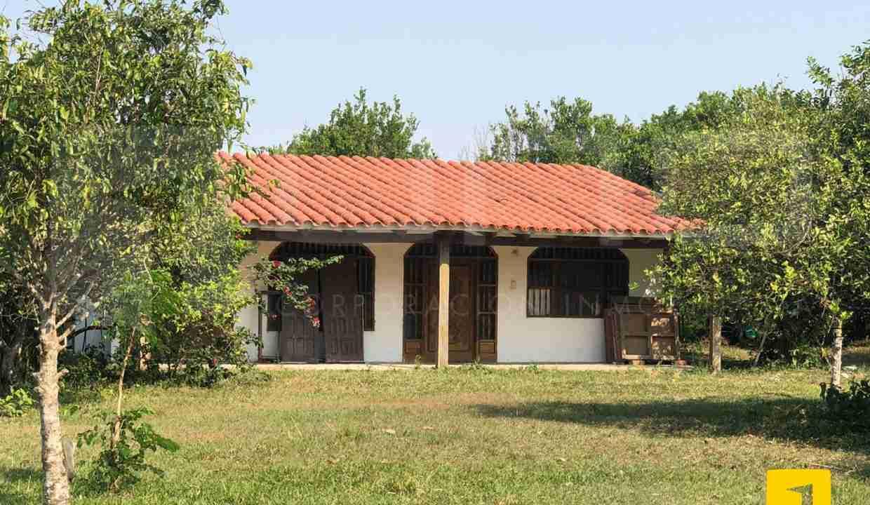 Venta de propiedad ganadera en Portachuelo, Santa Cruz, Bolivia (5)