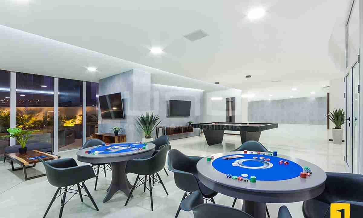 Departamento en alquiler en Torres Platinum II 22