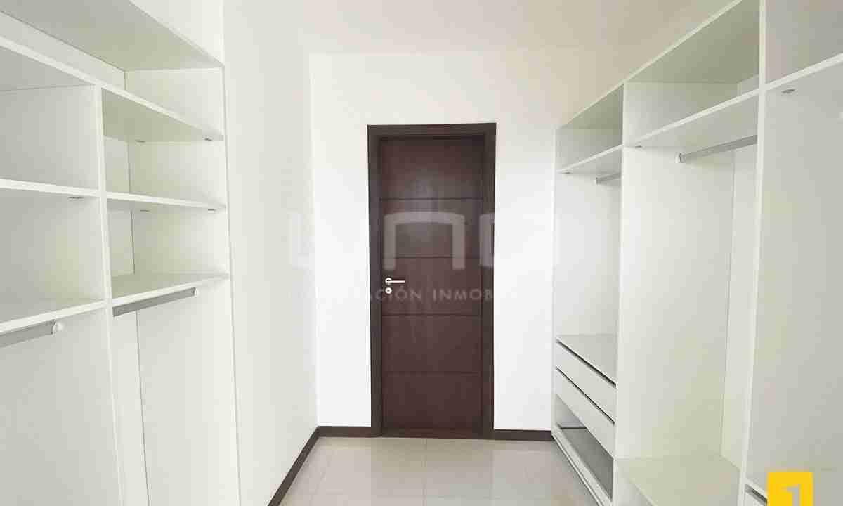 Departamento en alquiler en Torres Platinum II 6
