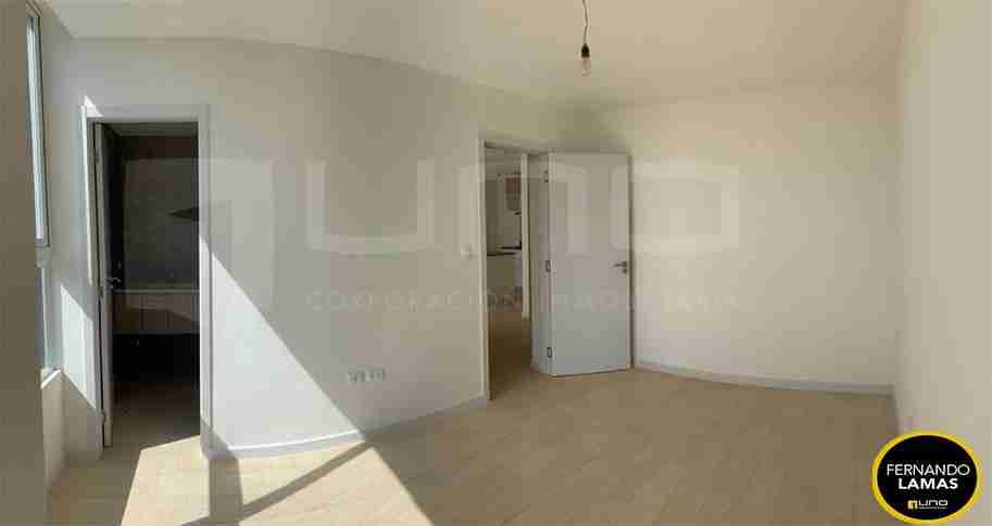 Venta de departamento de 2 dormitorios en Edificio Orange Residence, Zona Norte, Avenida Beni y Avenida Los Cusis, Calle los Pitones, Santa Cruz, Bolivia. (12)